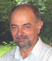 Dr Paul Marston